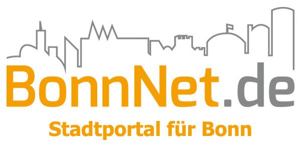 In Partnerschaft mit BonnNet.de - Dein Stadtportal für Bonn